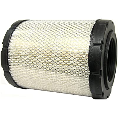 Luber-finer AF2014 Heavy Duty Air Filter: Automotive