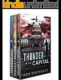 The Capital Series: Books 1-3 (The Capital Series Box Set No. 1)