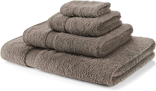 S I 800 gsm 100% algodón Egipcio Calidad de Hotel Toallas de baño ...
