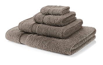 S I 800 gsm 100% algodón Egipcio Calidad de Hotel Toallas de baño Lujo: Amazon.es: Hogar