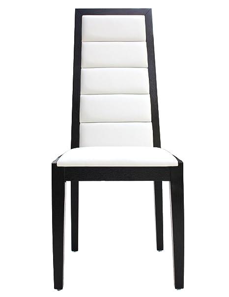 Surprising Amazon Com Sharelle Furnishings W Venus Wenge Chair Set Forskolin Free Trial Chair Design Images Forskolin Free Trialorg