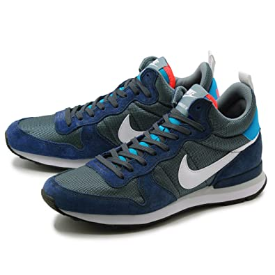992b0191cc1d Nike Internationalist mid Mens hi top Trainers 682844 Sneakers Shoes (UK 6
