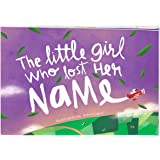 Personalised Children's Books - The Little Girl Who Lost Her Name - Wonderbly
