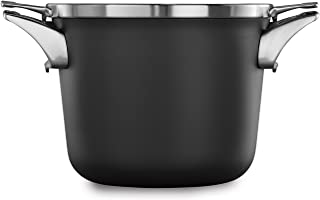 product image for Calphalon 2010602 Chef Soup Pot, NULL, Black
