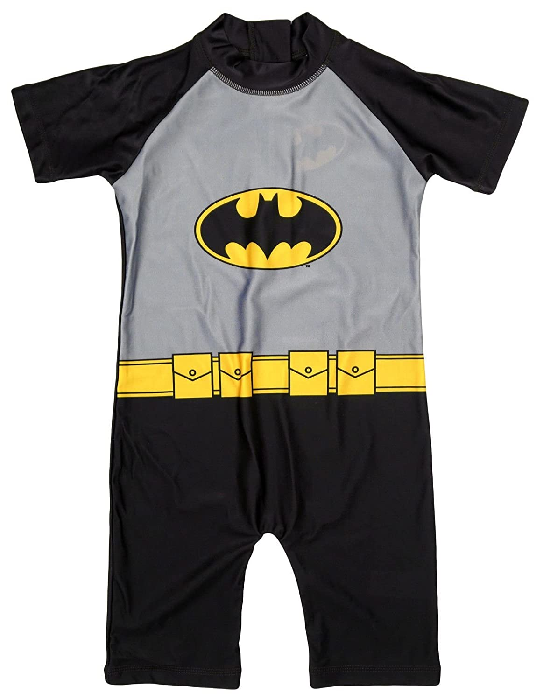 DC Comics Batman Baby-Boy Swim Suit