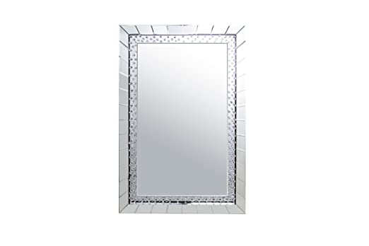 img buy Acme Furniture 97386 Nysa Accent Wall Mirror