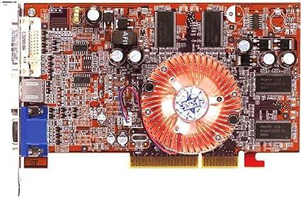 ATI 3DP MSI RX9600SE Drivers (2019)