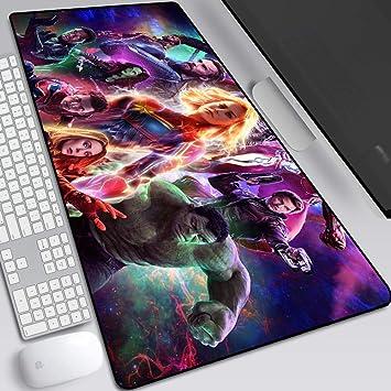 Gaming Mousepad 14 x 10 inches Premium Quality Classic