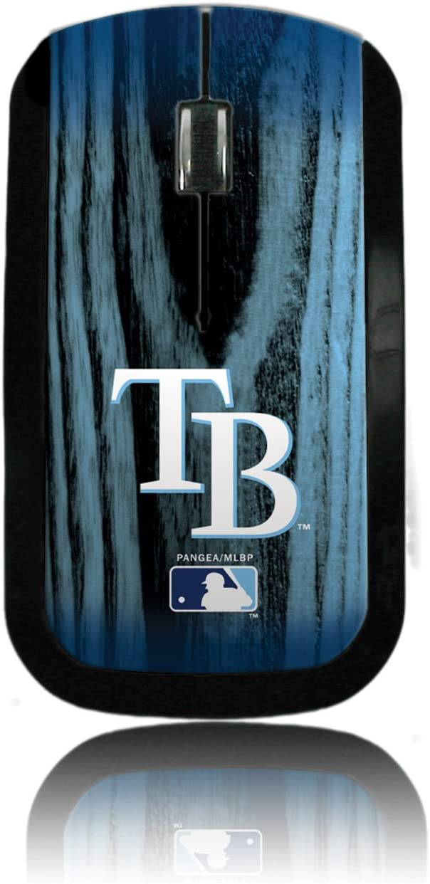Pangea Brands MLB Wireless Mouse
