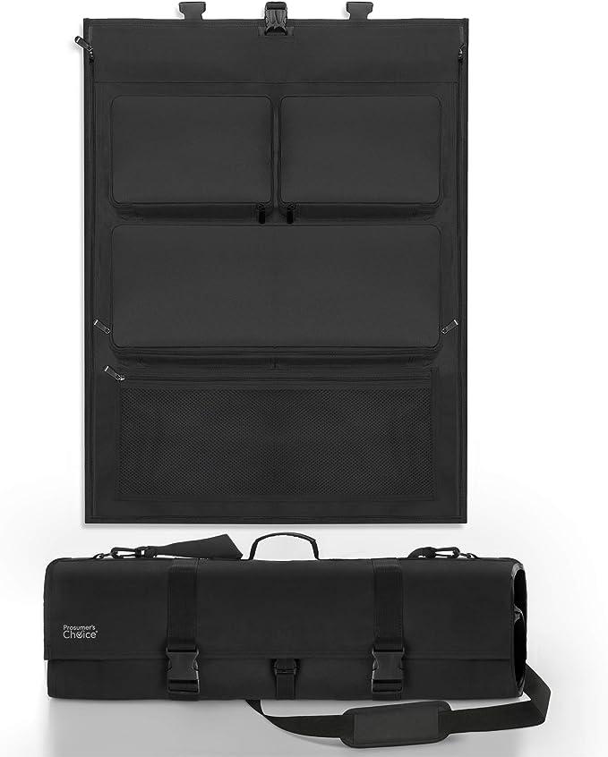 Amazon.com: Prosumers Choice Bolsa de viaje enrollable ...