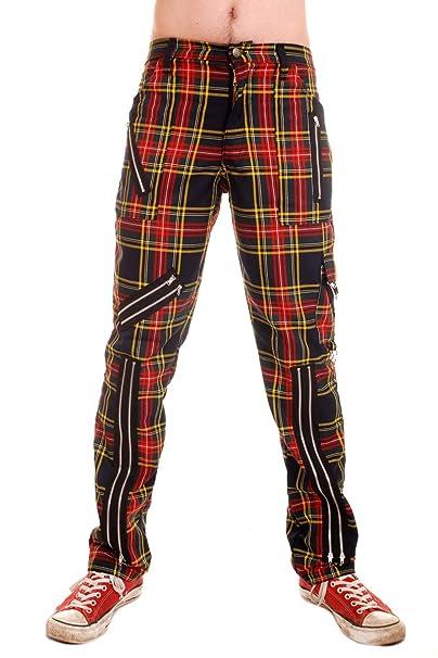 30a9af930d pantalones escoceses londres londres pantalones mujer mujer escoceses  londres escoceses pantalones p087qw4