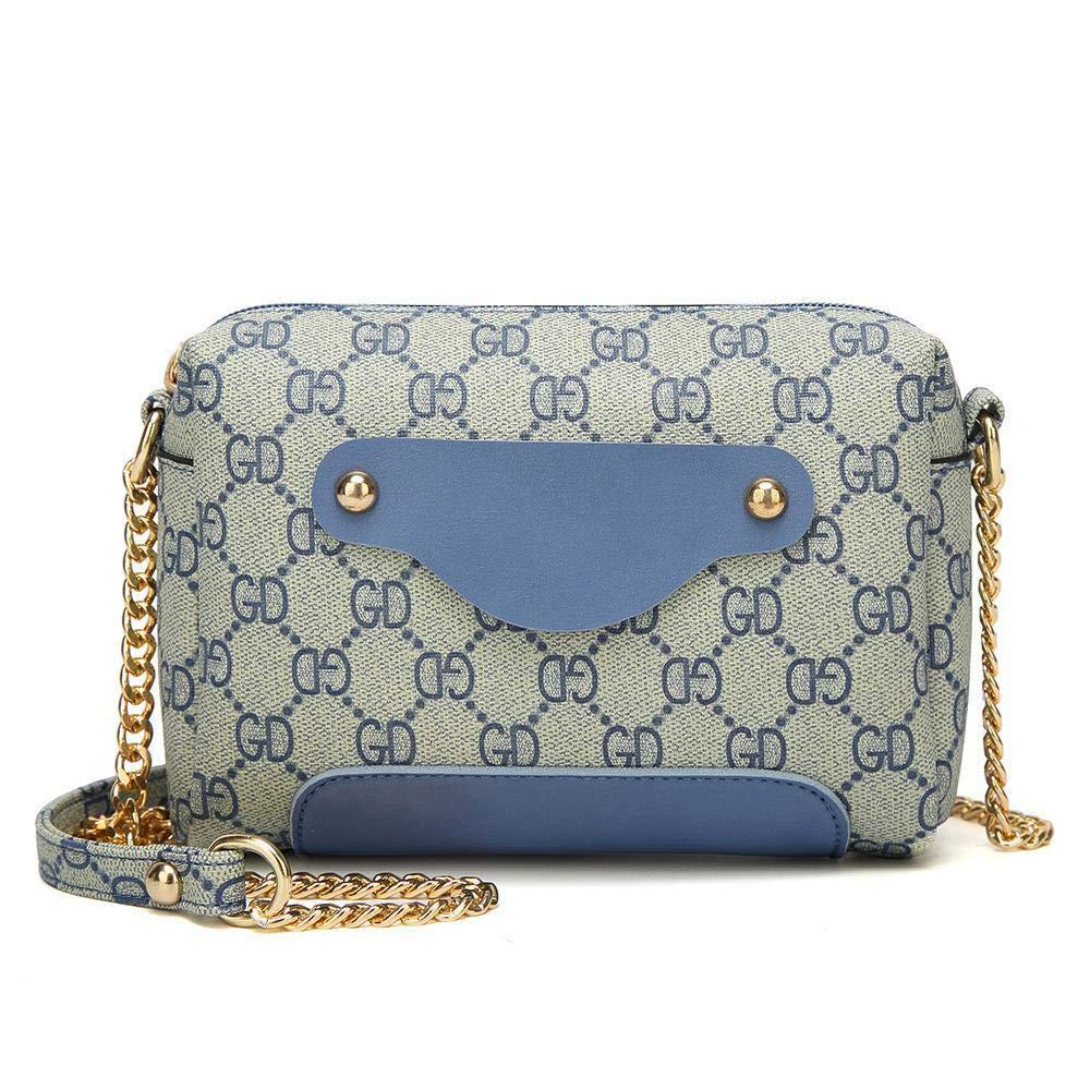 99bff4aea05d Amazon.com : Maerye Fashion simple women's handbag single shoulder ...