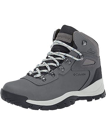 zapatos de nieve Botas de senderismo para hombre y mujer FOGOIN impermeables