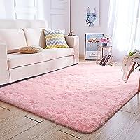 Deals on VaryCarry Super Soft Kids Room Nursery Rug 4-ft x 6-ft