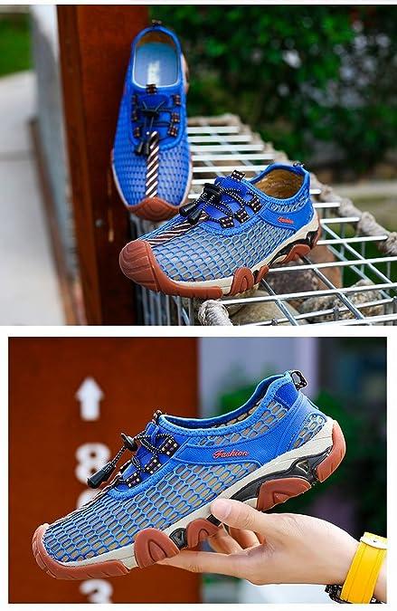 MS Bespoke Uomo Wading Shoe (39, Cachi)