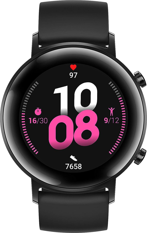 Huawei Watch Gt 2 Sport Night Black Band 4 Elektronik