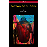 METAMORPHOSIS (Wisehouse Classics Edition) (English Edition)