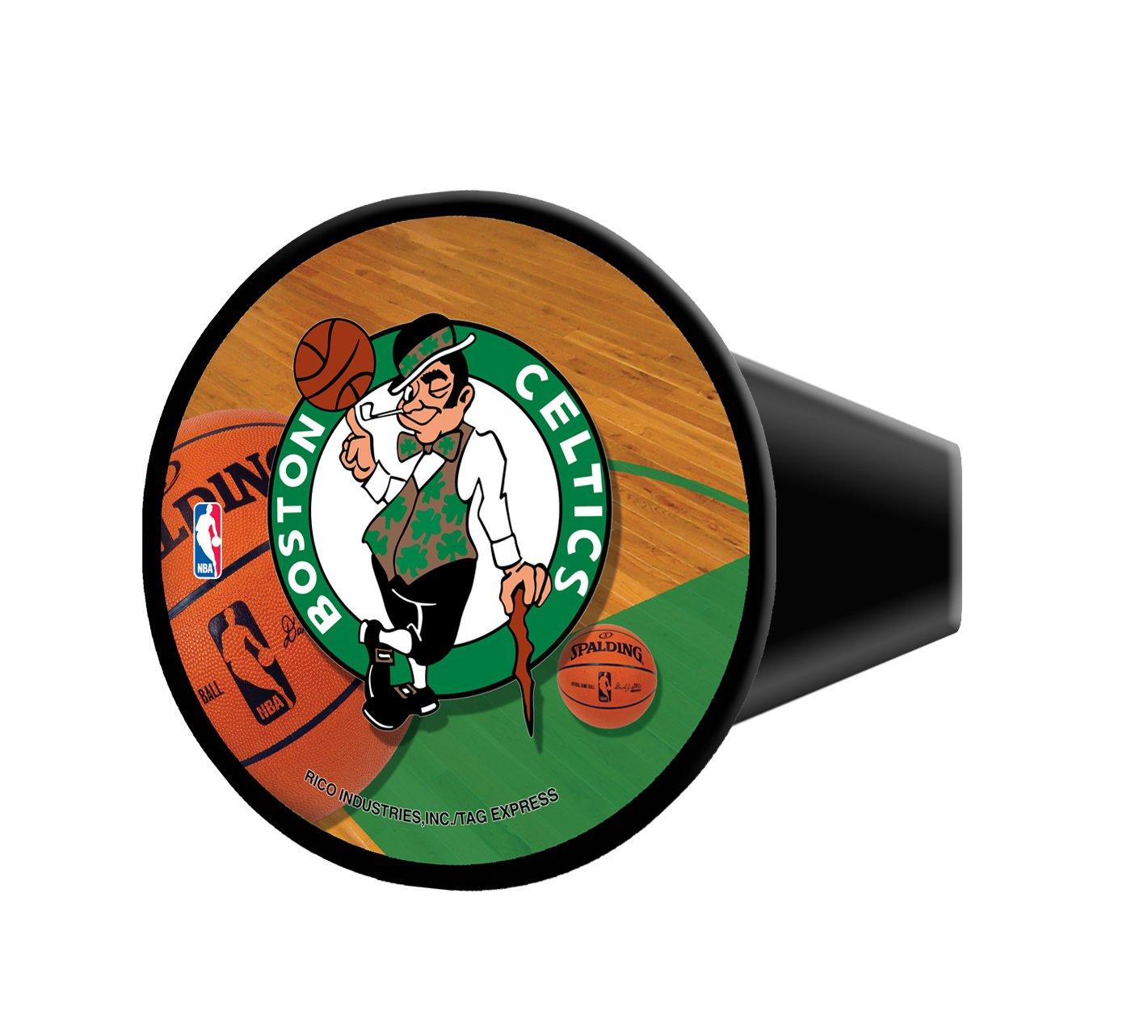 Rico Industries NBA Boston Celtics Economy Hitch Cover