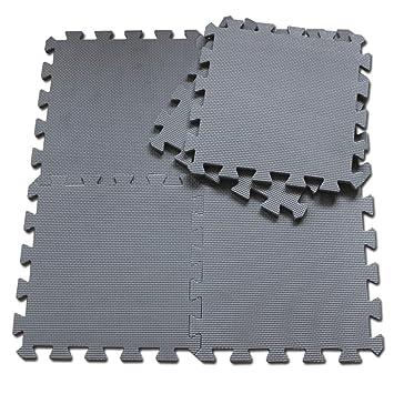 Amazon Baby Eva Foam Play Mats Protective Tile Flooring