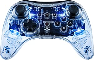 Afterglow Pro Controller for Wii U