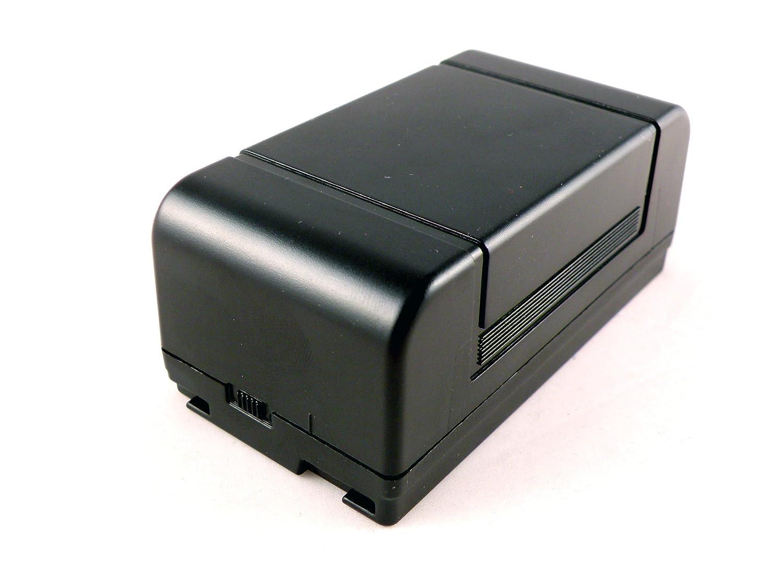 Amazon.com : iTEKIRO 4200mAh Extended Battery for Panasonic PV-L661D, PV-L670D, PV-L671D, PV-L672D, PV-L677D, PV-L678D, PV-L679D, PV-L680D, PV-L681D, ...