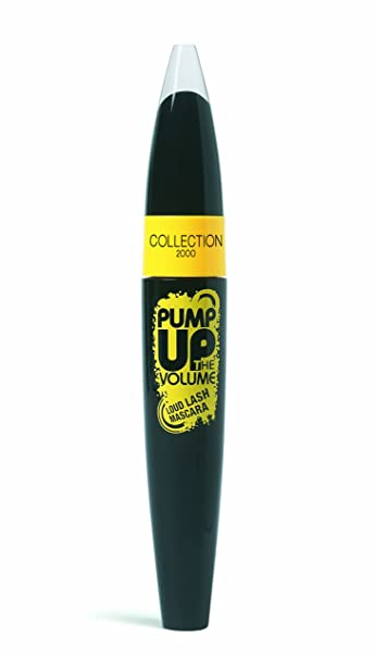 Collection Pump Up the Volume Mascara