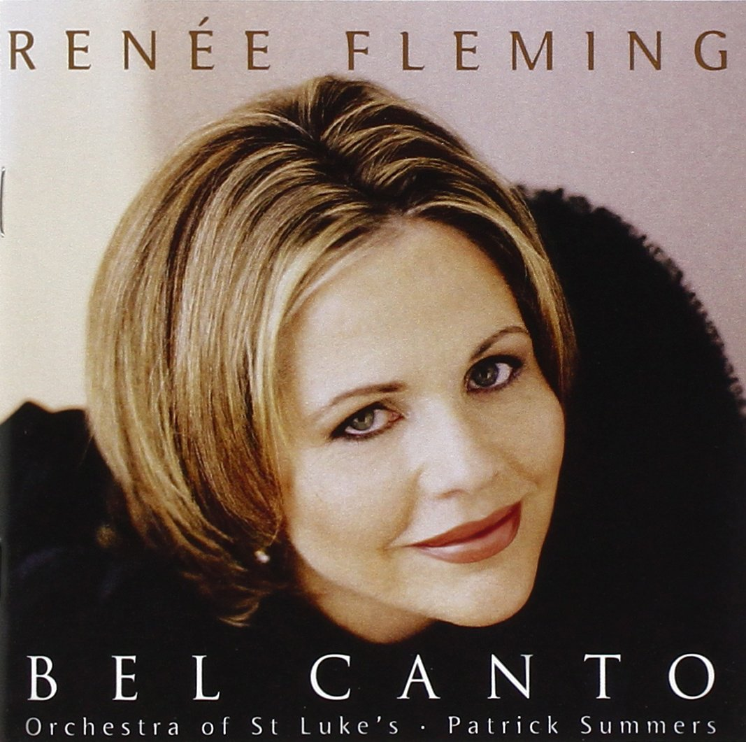 Bel Canto by Decca