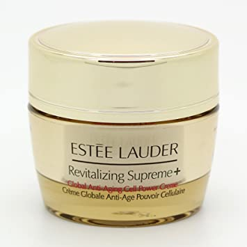 Com Estee Lauder Revitalizing Supreme Plus Global Anti Aging Cell Power Creme 0 5oz 15ml Beauty