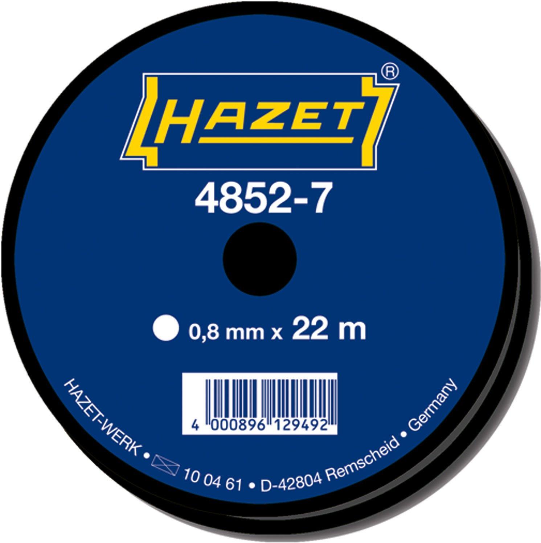 Hazet 4852-7 Schneidedraht, rund Hermann Zerver GmbH & Co. KG