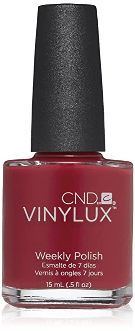 Creative Nail Design Vinylux Nail Lacquer Tinted Love 05 Fluid