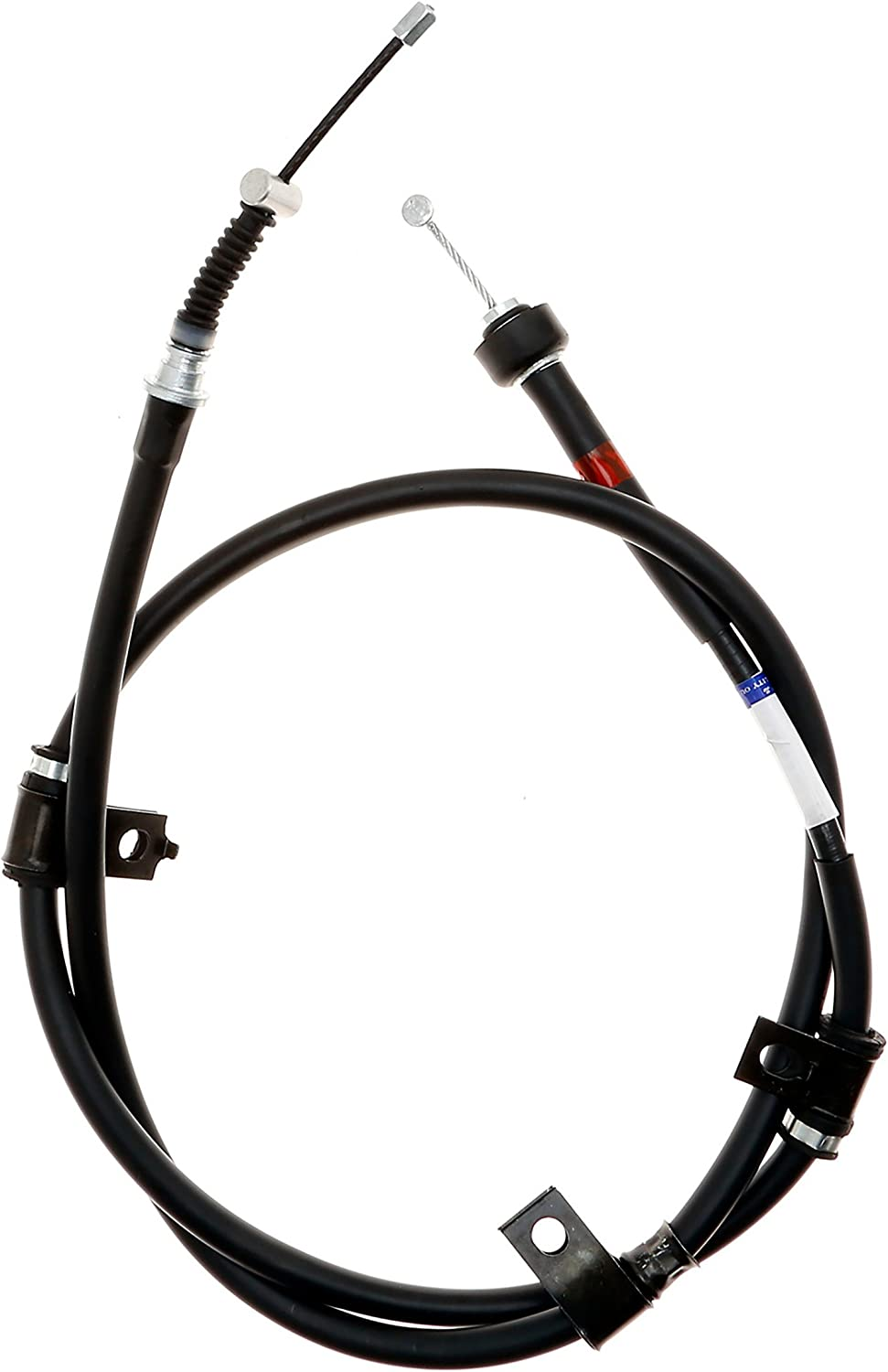 ACDelco 18P97132 Professional Parking Brake Cable Assembly