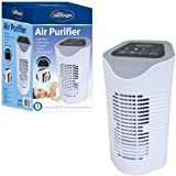 Silentnight 38060 HEPA Air Purifier  with Replaceable Triple Filter [Energy Class a]