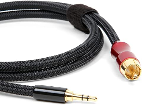Amazon.com: Micca Premium SPDIF digital coaxial Audio Cable ...