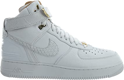 Nike Air Force 1 Hi Just Don 'Just Don' AO1074 100 Size