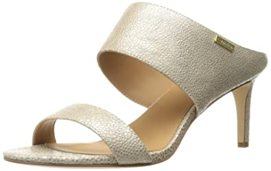 Women's Cecily Dress Sandal Sand 6 M US