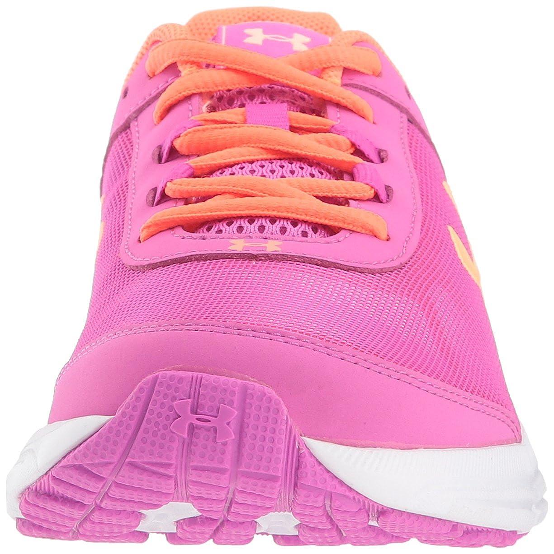 Under Armour Kids Boys Grade School Rave 2 Sneaker