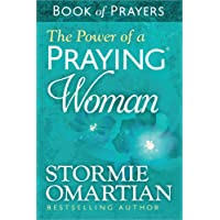 The Power of a Praying (R) Woman Book of Prayers