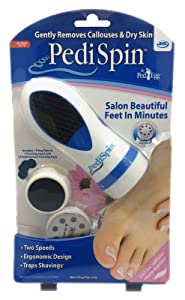 Pedi Spin As Seen on TV Pedispin