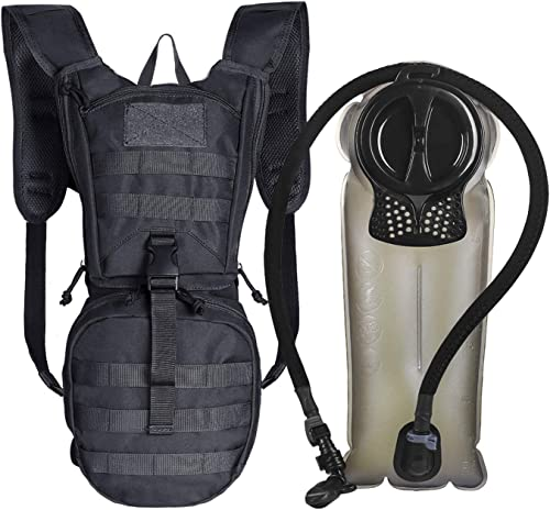 Unigear Tactical Hydration Pack Backpack 900D