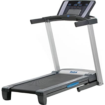 Amazon com : Reebok V 6 80 Treadmill : Exercise Treadmills : Sports