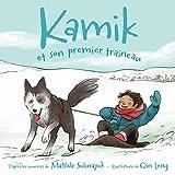Kamik Et Son Premier Traineau
