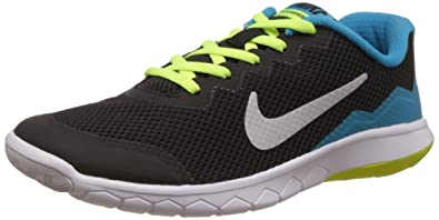 various colors 9bf92 3e34a Image Unavailable. Image not available for. Color  NIKE UNISEX KIDS FLEX  EXPERIENCE 4 (GS) RUNNING SHOES ...