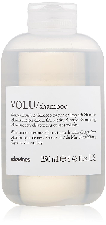 VOLU shampoo 250 ml B00OOVKJW0