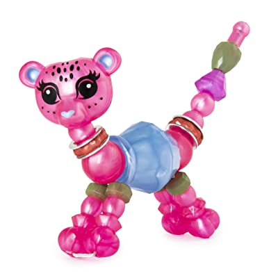Twisty Petz Charmy Cheetah: Toys & Games