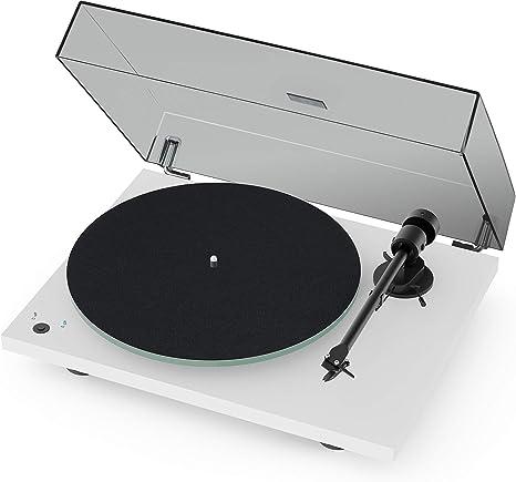 Amazon.com: Pro-Ject T1 Phono SB - Tocadiscos con ...