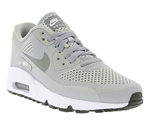 660cf08a7c661 Nike Air Max 90 Breathe (Kids) Wolf Grey Black White  Buy Online at Low  Prices in India - Amazon.in