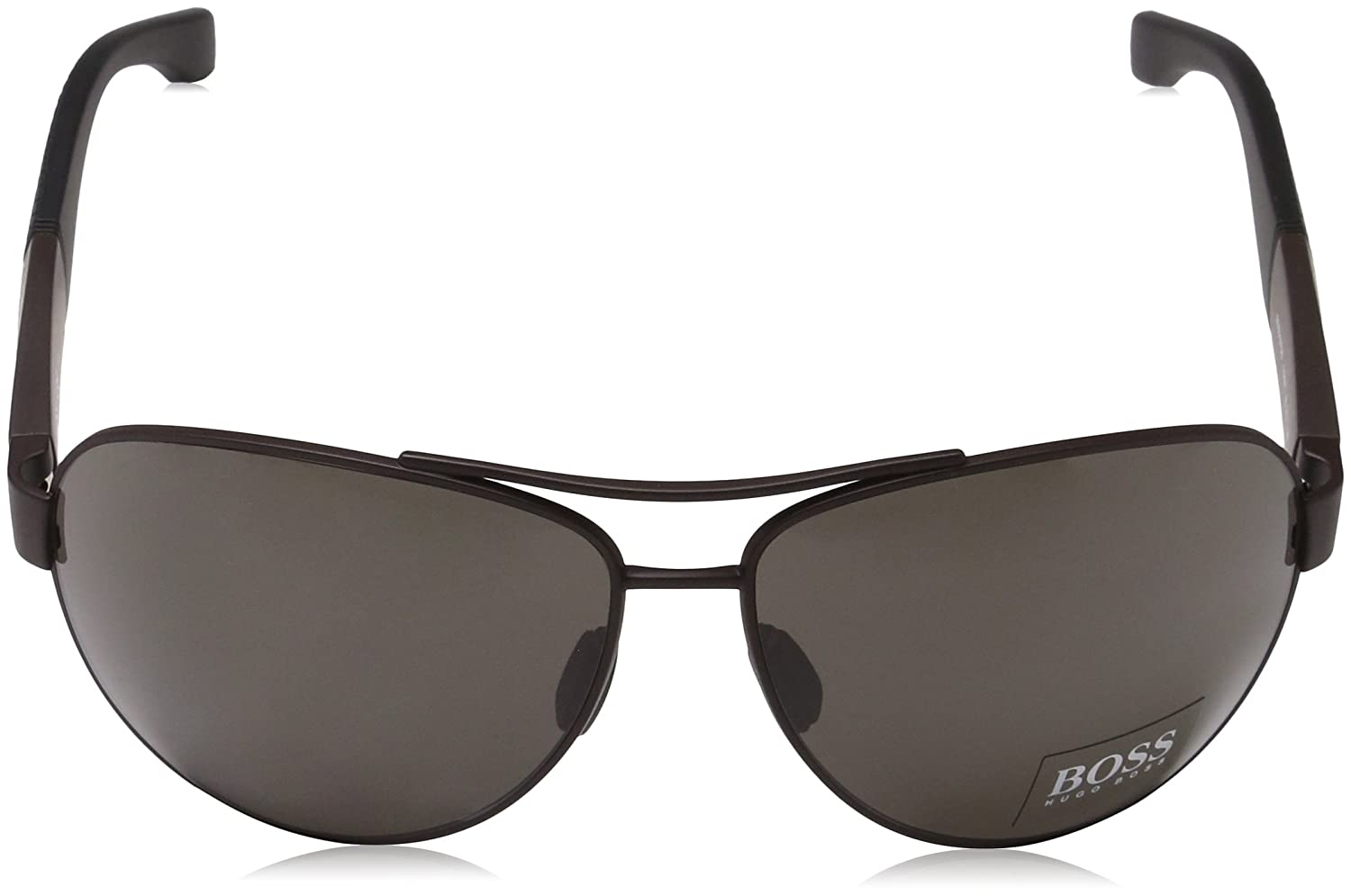 Amazon.com: hugo boss Boss 0915/S 1 x XNR (marrón, color ...