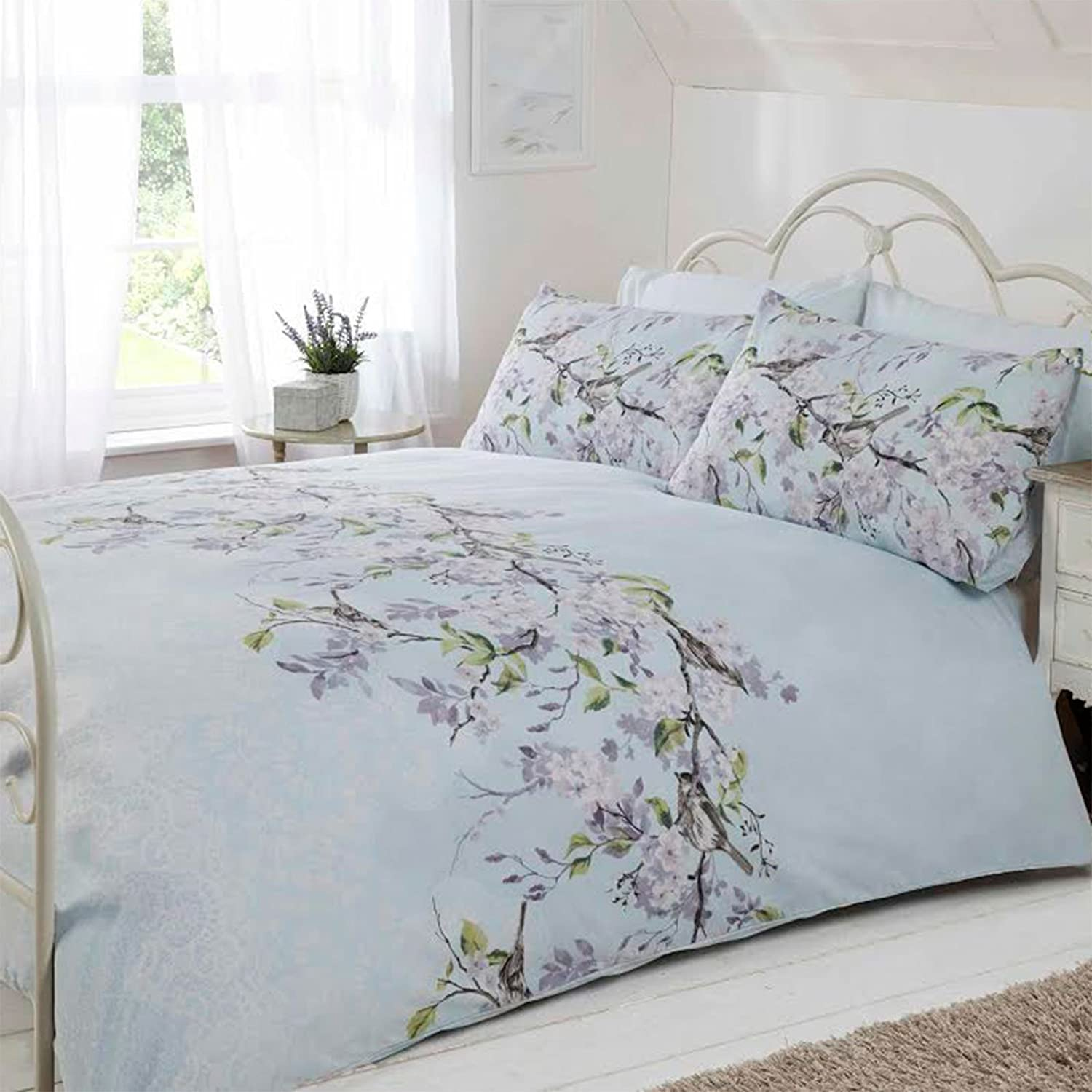 amp designs in various bird double available covers owl single junior itm girls duvet