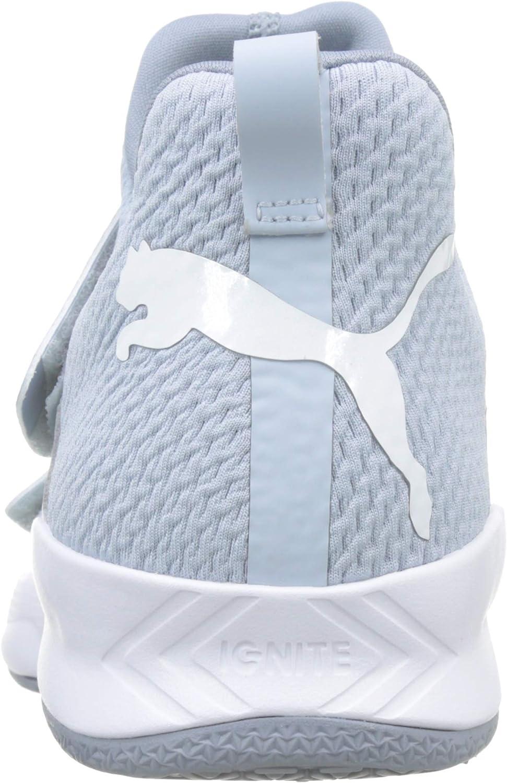 PUMA Rise XT Netfit 1 Chaussures de Futsal Mixte Adulte