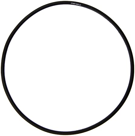 Hawkins Futura F10-16 Gasket Sealing Ring for 3.5 to 7-Liter Pressure Cooker Pressure Cookers at amazon